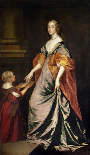 Mary Villiers, Duchess of Richmond